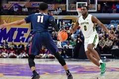 wed, March 13, 2019Meac  Basketball tournament norfolk state vs scsu