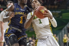 Sunday February 10, 2019A10 Basketball ; George Mason vs La SalleLa Salle 7-15George Mason 14-10