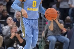 Saturday, January 18, 2020Marquette vs Georgetown Men's Basketball