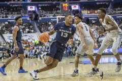Thursday 31 January  2019; Georgetown Men's Basketball vs. Xavier
