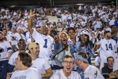 , Sept.27, 2019#12Penn State vs Maryland Terps