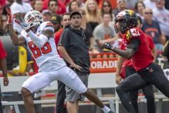 Saturday, Sept.7 2019#21 Syracuse vs Maryland