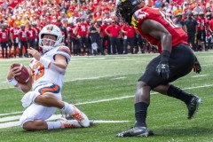 Saturday, Sept.7 2019#21 Syracuse vs Maryland