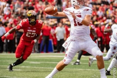 maryland home opener 2018 vs temple owls
