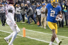 sat. nov,10,2018pitt vs virginia tech