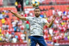 Saturday, July 23 ,2019international champions cup real madrid vs arsenal