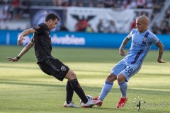 Wed.June 19, 2019 New York City FC