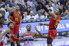 Monday February 4, 2019Washington Wizards vs Atlanta Hawks