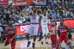 Friday February 8, 2019 washington wizards vs cleveland cavaliers