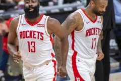 Wednesday ,October 30, 2019;  Washington Wizards vs Houston Rockets
