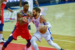 NOV. 2, 2018  OKC vs wizards