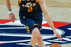 Sunday January 12, 2020Utah Jazz vs Washington Wizards