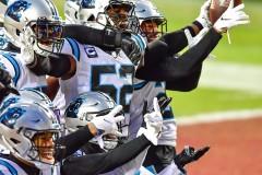 Panthers vs. WashingtonSunday,December 27, 20204: pmcovid game