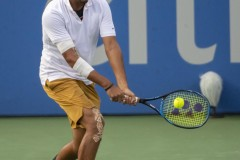 August 3, 2019Citi Open men and women's single and doubles finals.