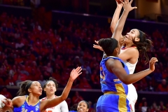 Monday, March 25, 2019second round, 2019 NCAA Division 1 Women's Basketball Championship