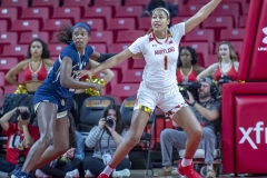 Thursday, November 29,2018Maryland vs Georgia Tech Women's Basketball
