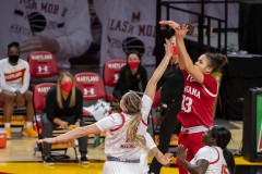 Monday,January 2, 2021women's basketball 7:pmBig 10 # covid game