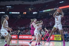Thursday February 7, 2019 Maryland vs Northwestern