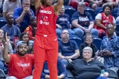 WNBAWashington Mystics vs Atlanta DreamSaturdayJune 1, 2019
