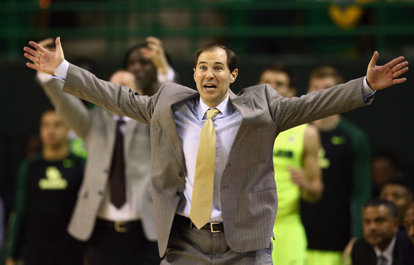 No. 3 Baylor: Hard to Bear?