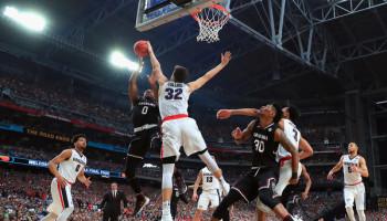 Zach+Collins+NCAA+Men+Final+Four+South+Carolina+CUb0gsnTuznl