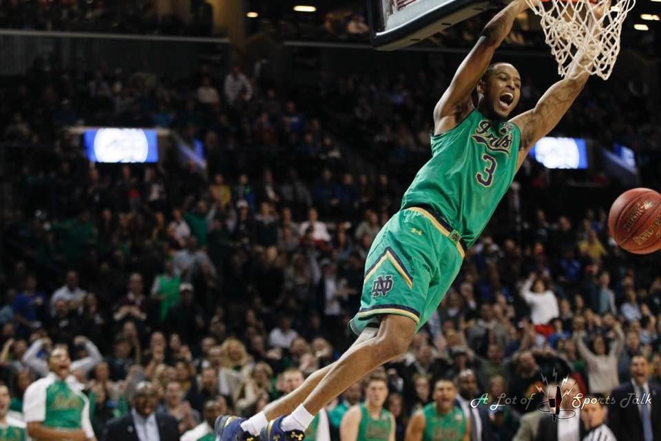 2017 NBA Draft: 2nd Round Prospects