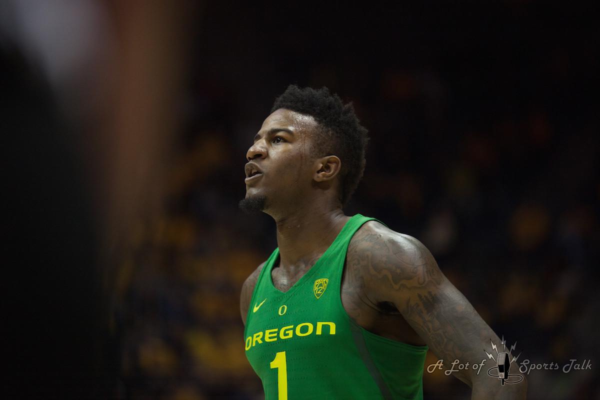 2017 NBA Draft: 1st-2nd Round Prospects
