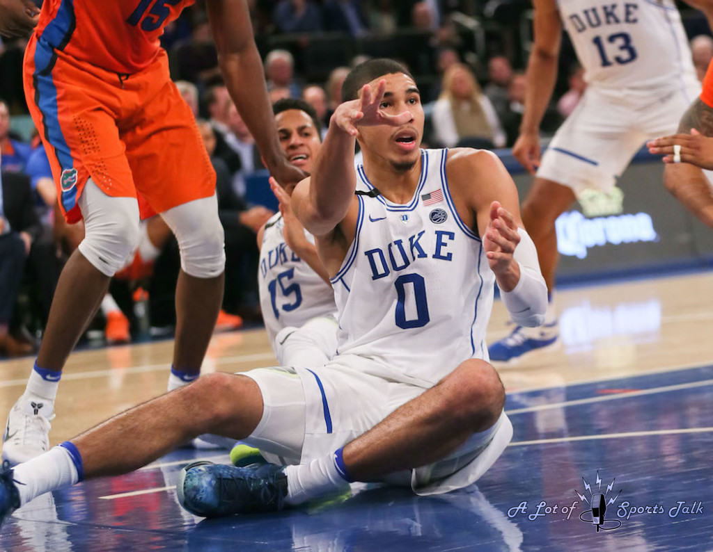 2017 NBA Draft: Lottery Prospects