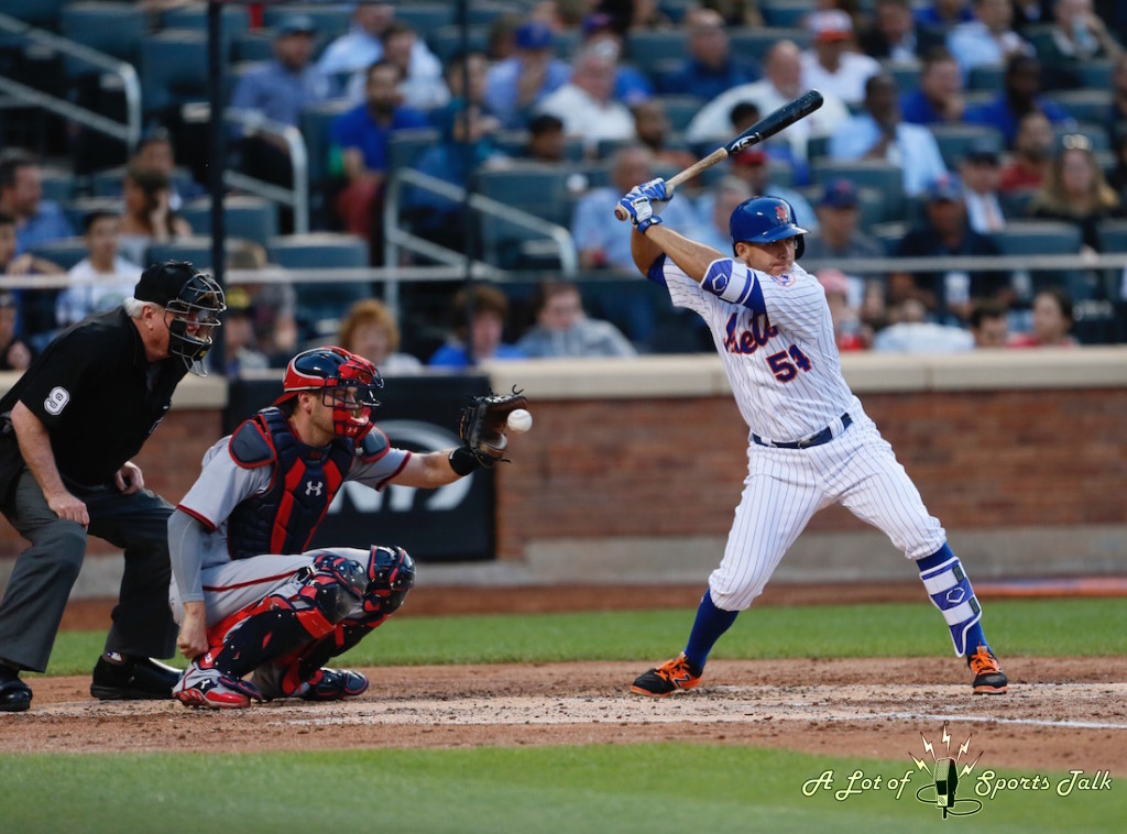 MLB: Washington Nationals at New York Mets (06.15.17)
