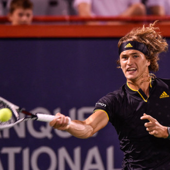 Alexander+Zverev+Rogers+Cup+Presented+National+V15AvbLRKaOl