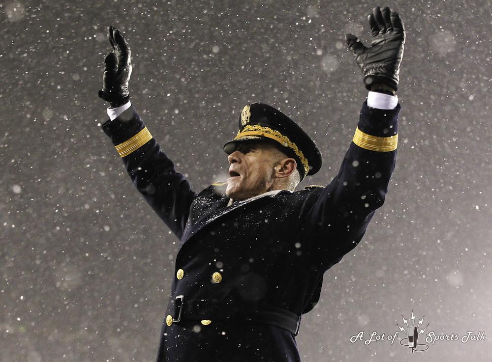 CFB: Army vs. Navy (12.09.17)