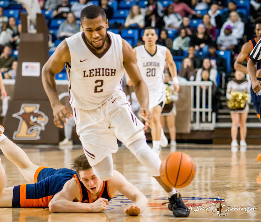 CBB: Bucknell at Lehigh (02.05.18)